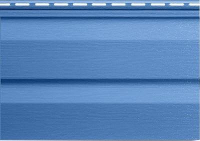 сайдинг канада-плюс синий