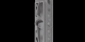 Профиль ВН-01 - Blockhouse однопереломный