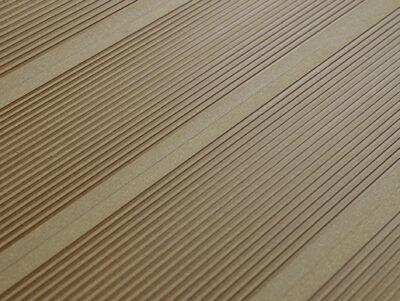 Террасная доска (6000x148x25мм), Ulmus тик