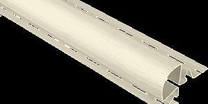 планка угловая радиусная