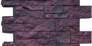 Камень Шотландский (Глазго) - 0,795 х 0,591м.
