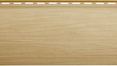 Сайдинг KANADAплюс. «Карелия BlockHouse», Бук BH-01 — 3,10 м. х 0,2 м.