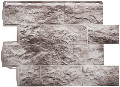 Фасадная Панель Туф (Исландский), 0,796 х 0,591м
