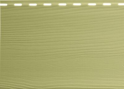Альта-Борд, Элит, панель ВС-01, оливковая - 3,00х0,18м.