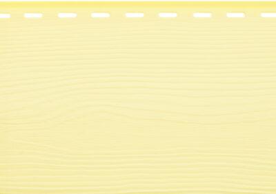 Альта-Борд, Стандарт, панель ВС-01, жёлтая - 3,00х0,18м.