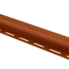 Планка J - trim Дуб светлый Т-15 - 3,00м
