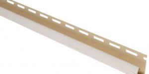 Планка J - trim К-15 - Ясень - 3,00м