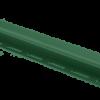Планка J - trim Зелёная Т-15 - 3,00м